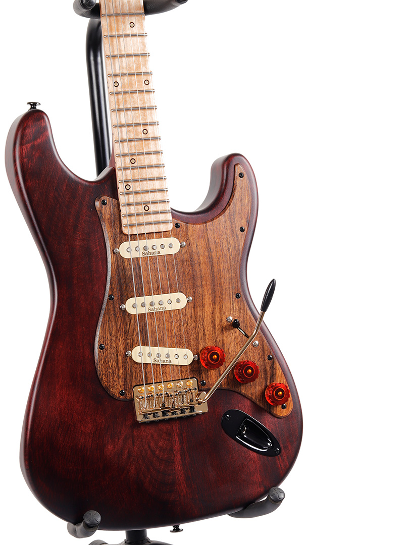 Rosewood Stained Myna